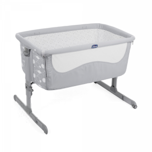 Chicco Next 2 Me Bedside Crib 11