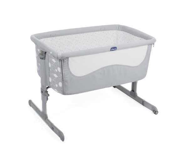 Chicco Next 2 Me Bedside Crib 1