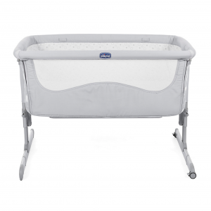 Chicco Next 2 Me Bedside Crib 12