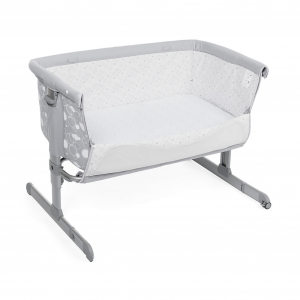 Chicco Next 2 Me Bedside Crib 13