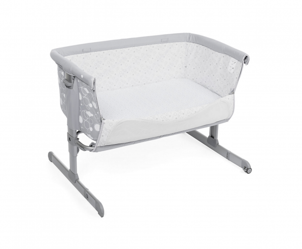 Chicco Next 2 Me Bedside Crib 3