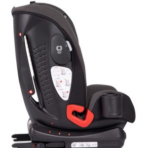 Joie Bold Group 1/2/3 Car Seat 6