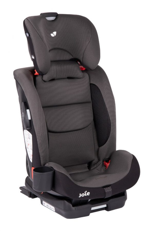 Joie Bold Group 1/2/3 Car Seat 4