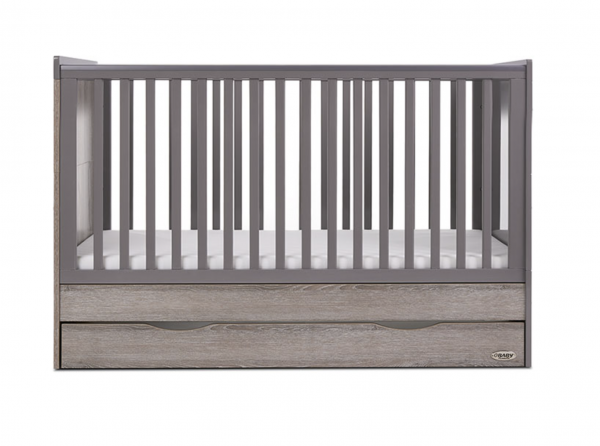 Obaby Madrid Cot Bed - Eclipse 1