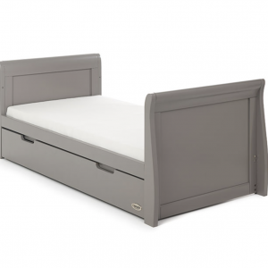 Obaby Stamford Classic 3 Piece Room Set Taupe Grey 8