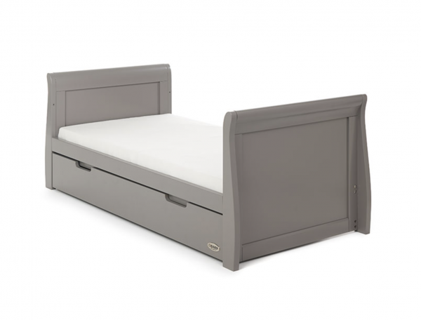 Obaby Stamford Classic 3 Piece Room Set - Taupe Grey 3