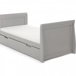 Obaby Stamford Classic 3 Piece Room Set - Warm Grey 7
