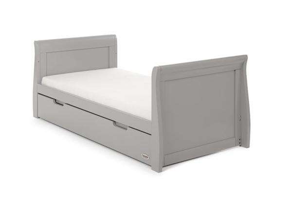 Obaby Stamford Classic 3 Piece Room Set - Warm Grey 3