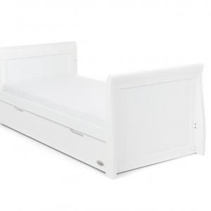 Obaby Stamford Classic 3 Piece Room Set - White 5