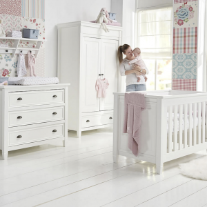 Baby Style Marbella Three Piece Room Set