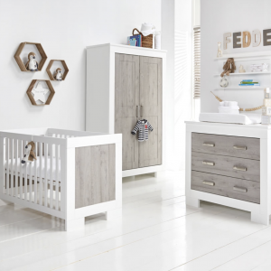 Baby Style Chicago Three Piece Room Set
