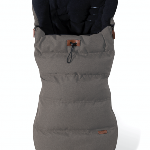 Sable Wave Footmuff