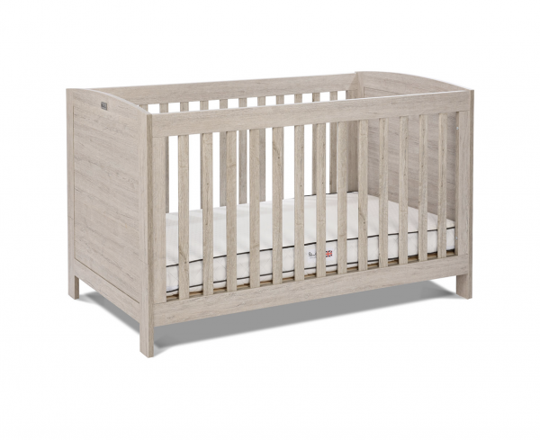 New England Cot Bed