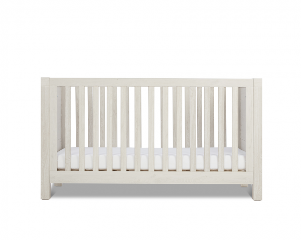 Silver Cross Coastline Cot Bed 1