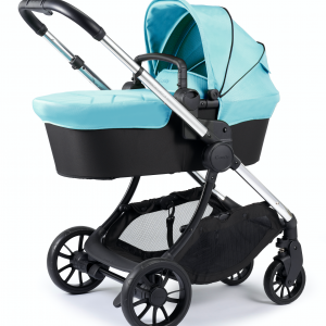 Lime Glacier carrycot