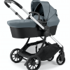 Lime Stone carrycot