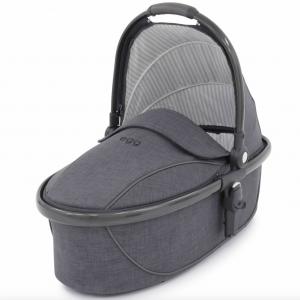 quantum grey carrycot