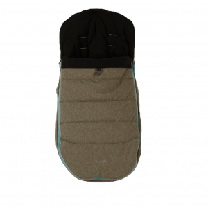 micralite footmuff evergreen