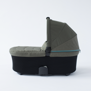 micralite carrycot evergreen