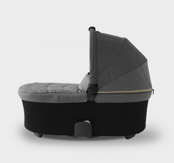 micralite carrycot carbon