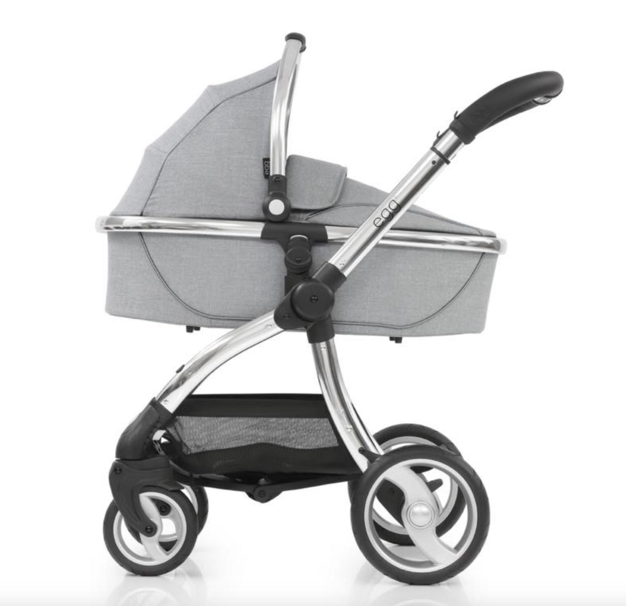 Egg Stroller Platinum Bundle Baby Care Online