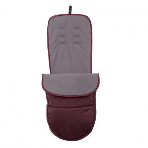 Graco Evo Travel System - Crimson 9
