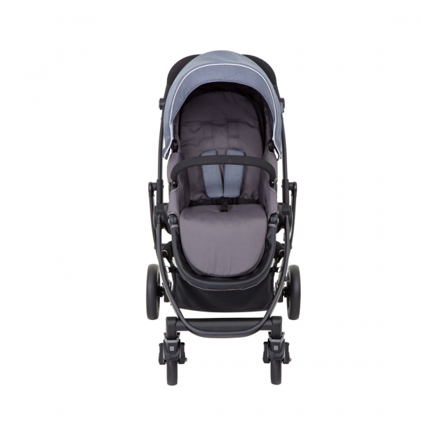 Graco Evo Travel System - Mineral 1