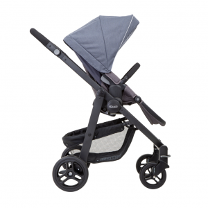 Graco Evo Travel System - Mineral 6