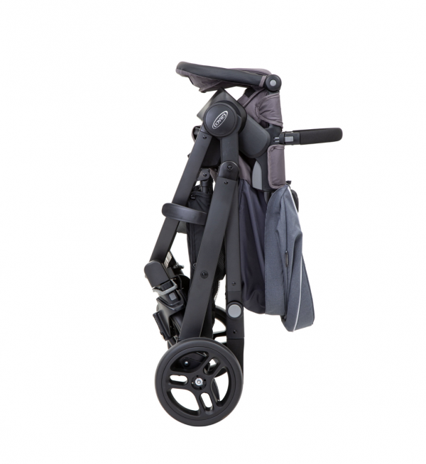 Graco Evo Travel System - Mineral 4