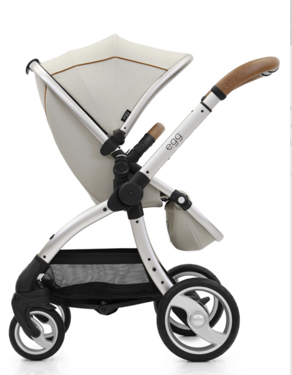 Prosecco Egg Stroller Pushchair