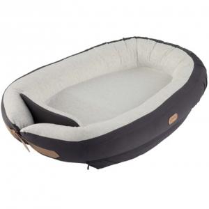 Voksi Baby Nest Dark Grey