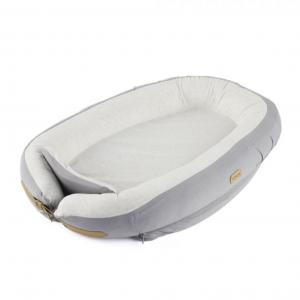 Voksi Baby Nest Light Grey