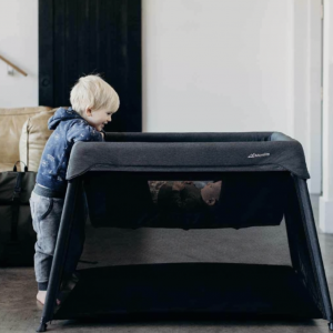 Micralite Sleep and Go Travel Cot with FREE Travel Bag 14