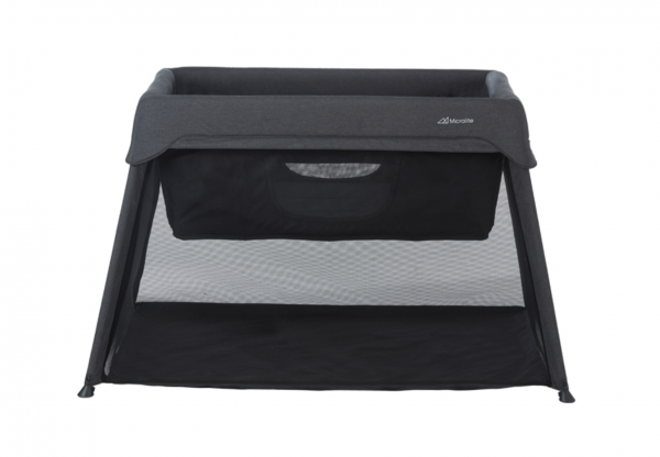 Micralite Sleep and Go Travel Cot with FREE Travel Bag 1