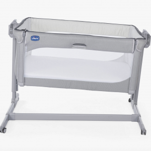 Chicco Next 2 Me Magic Bedside Crib Bundle 14