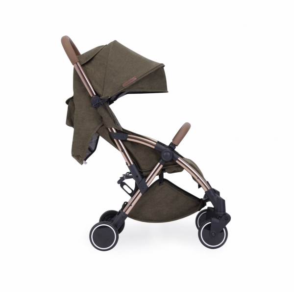 Ickle Bubba Globe Max Stroller 5