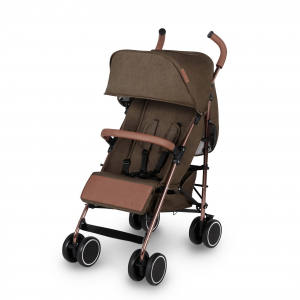 Ickle Bubba Discovery Max Stroller 15