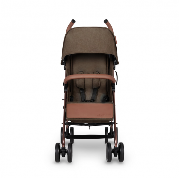 Ickle Bubba Discovery Max Stroller 3