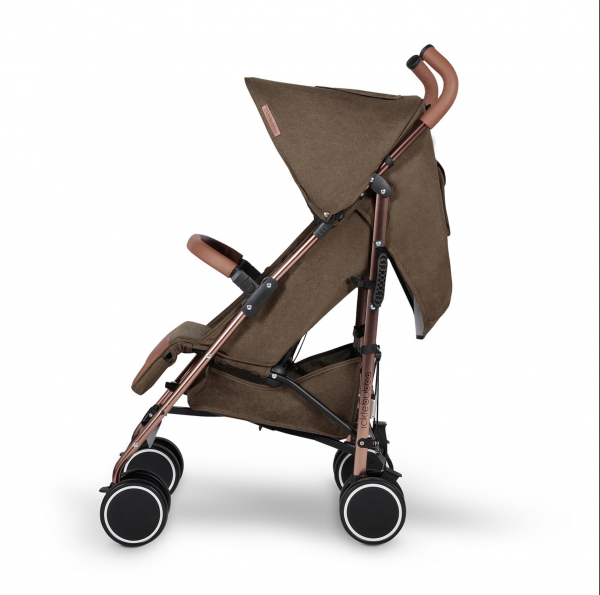 Ickle Bubba Discovery Max Stroller 8