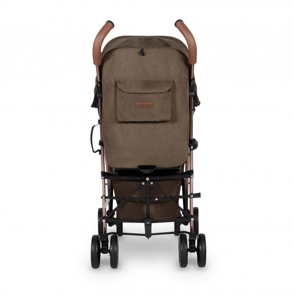 Ickle Bubba Discovery Max Stroller 9