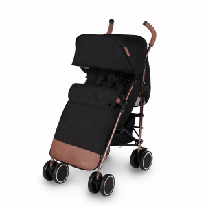 Ickle Bubba Discovery Max Stroller 14
