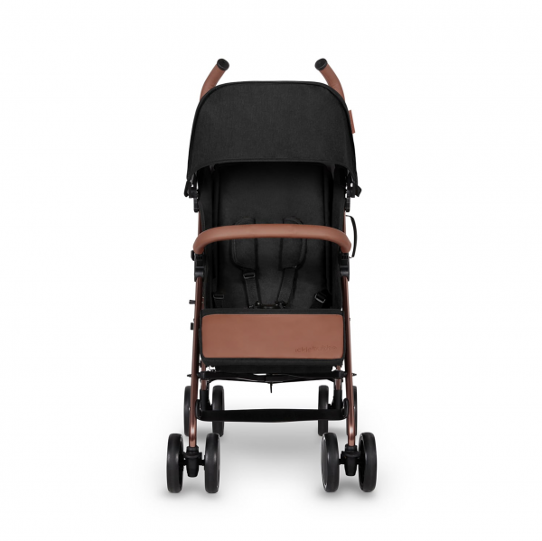 Ickle Bubba Discovery Max Stroller 7