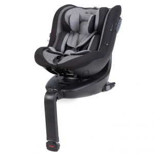 Silver Cross Motion 360 iSize Group 0+/1 Car Seat - Brooklands 5