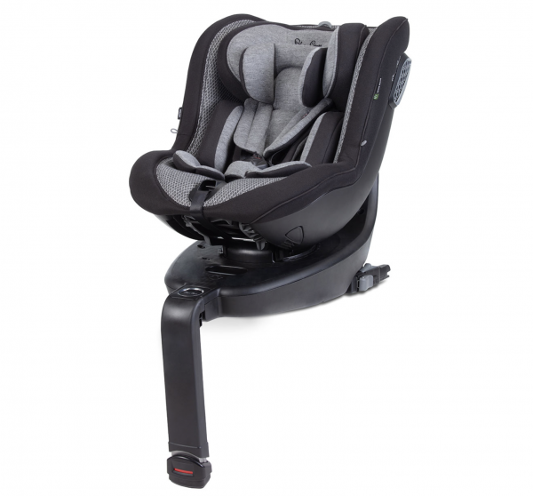 Silver Cross Motion 360 iSize Group 0+/1 Car Seat - Brooklands 1