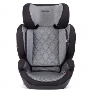 Silver Cross Discover Group 2/3 Car Seat - Brooklands 4