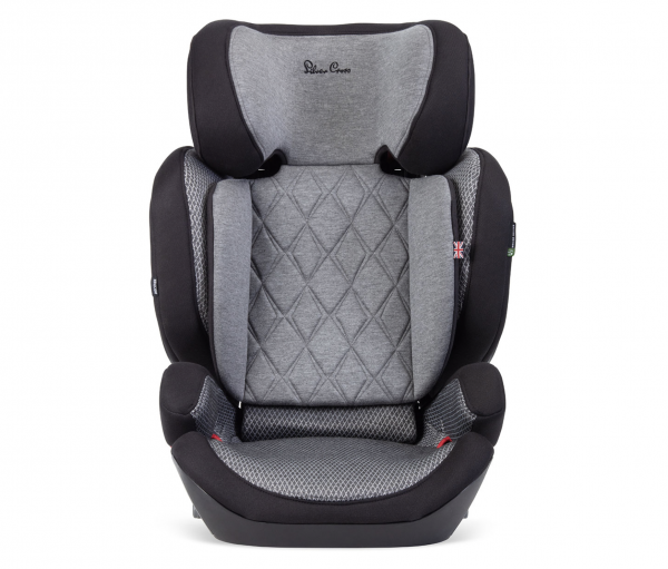 Silver Cross Discover Group 2/3 Car Seat - Brooklands 1