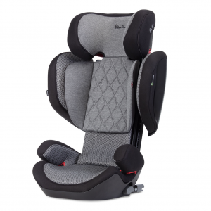 Silver Cross Discover Group 2/3 Car Seat - Brooklands 5