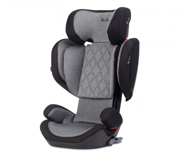 Silver Cross Discover Group 2/3 Car Seat - Brooklands 2