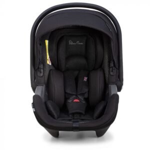 Silver Cross Dream iSize Group 0+ Car Seat - Donnington 11