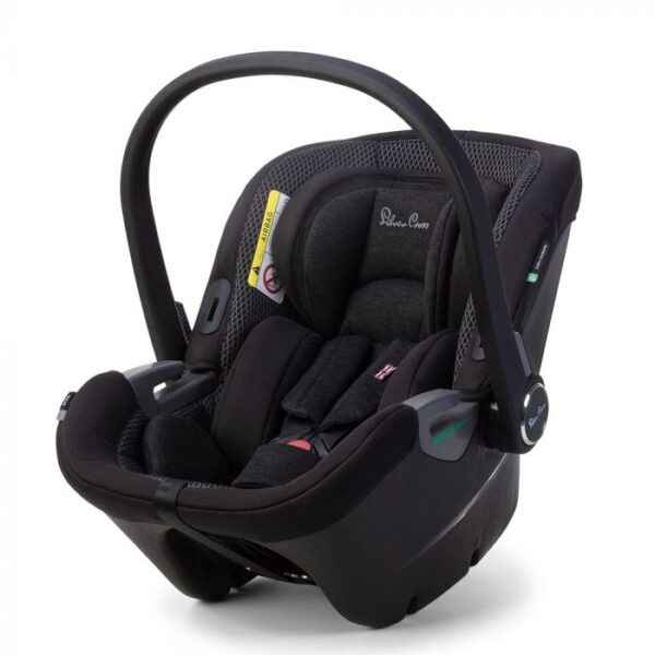 Silver Cross Dream iSize Group 0+ Car Seat - Donnington 4